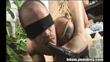 horny shemale domme fucks her slave