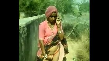 village bhabhi outdoor mms