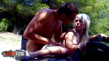 hot french babe milky cooper hard fucking in.