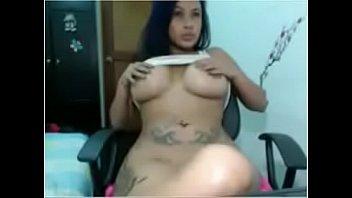 latin webcam hot girl - more videos on sexycams8.org