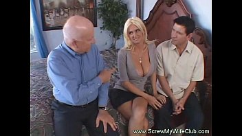 cuckold husband loves wife&#039_s treatment