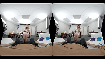 milfvr - cox&#039_s casting couch ft..