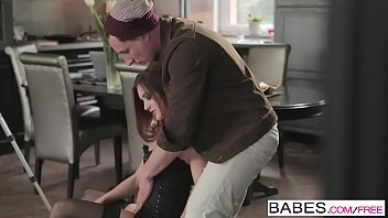 babes - step mom lessons - jason steel.