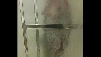 washing that cum off while i smoke og#18 kush