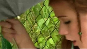 teen masturbation outside under umbrella - david bryne remix