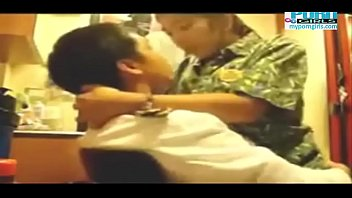 asian pinoy scandal videos hotel staff room couple.