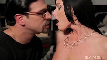 milf busters - porn parody - mature hard.