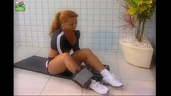 viviane ara&uacute_jo - stripper