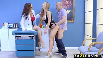 doctor kendra lust sucks xander corvus.