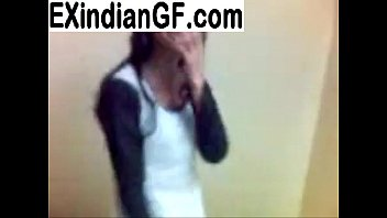 indian teen shows tits
