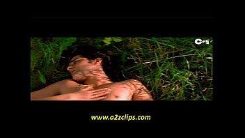 saif ali khan and preity zinta making love.