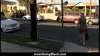 there is a black guy fucking my mom 13