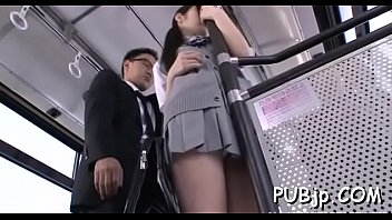 groping and fucking in public