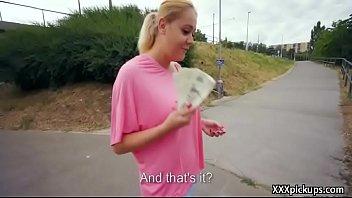 public fuck with amateur teen euro slut for.
