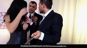 los consoladores - julia de lucia pussy shared.