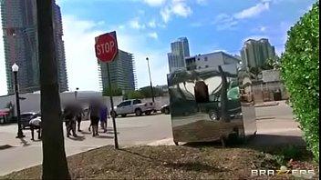 (brazzers)public fuck stunt on street (full.