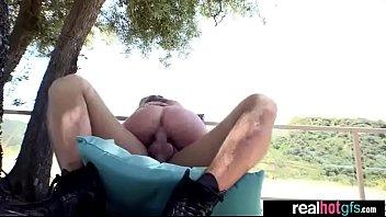 sex tape with hot amateur girlfriend (kimmy granger) video-18