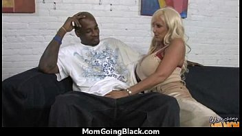 horny mom loves black monster cock.