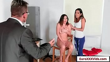picture perfect pussies with esperanza del horno and.