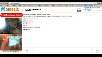chat omegle latinas