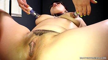 brat perversions- lesbian bdsm ginary, logan lace, roxanne rae