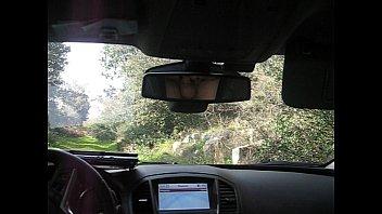 sveltina in macchina con la moglie del mio capo