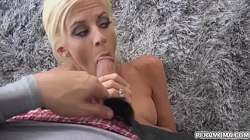 stepson plowed stepmoms milf tight pussy