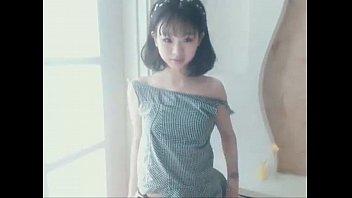 beautiful japanese girl on cam -.