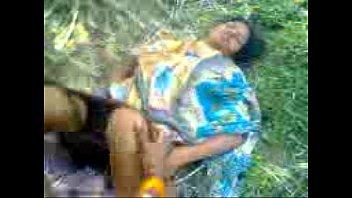 odisha adivasi man fucks in jungle with loud.