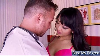 sex adventures on cam between doctor and lovely.