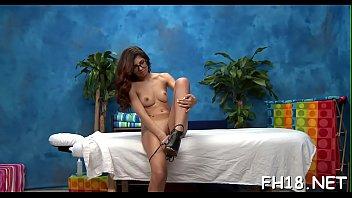massage orgasm clip scene