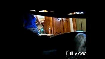 hidden spy cam on cute teen