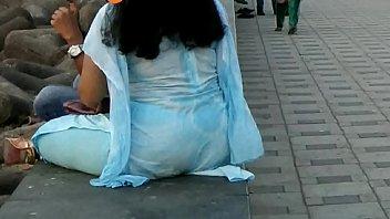 wardrobe malfunction of mumbai girls