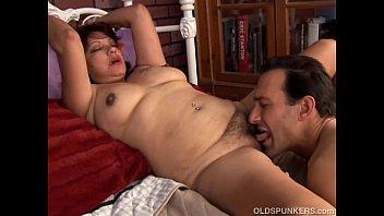 fucking sexy mature latina loves a.