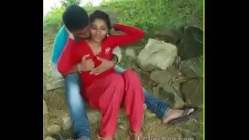 desi couple&#039_s romance in park full.
