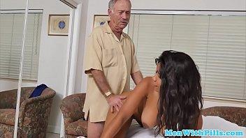 amateur ebony nurse gets banged by.