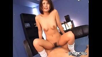 japan angel enjoys hard fucking
