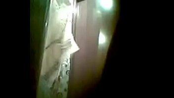 enjoy my granny nude in bath room. hidden cam