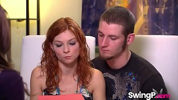 reality show amateur couples swapping partners