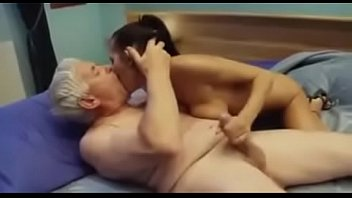 daddy gets son girlfriend---looking for quick sex in.