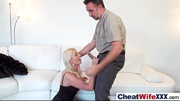 superb cheating wife (gigi allens) in hard style.