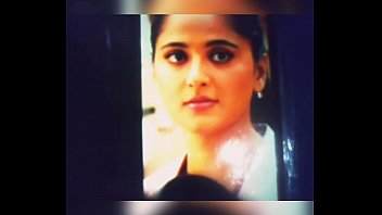 #1 tribute for anushka shetty