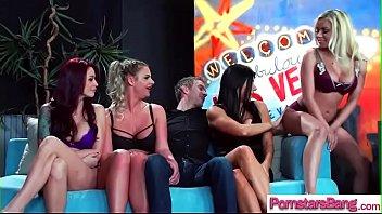 pornstar slut girl (brandi love &_ marsha may.