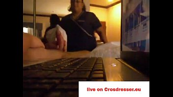 dirty amateur tranny watch her live.