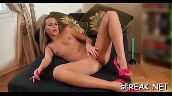 avid masturbation for babe