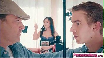 slut horny pornstar (jennifer white) love to ride.