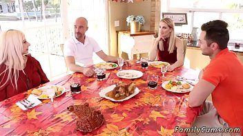 compeer&#039_s daughter in law spanksgiving with.