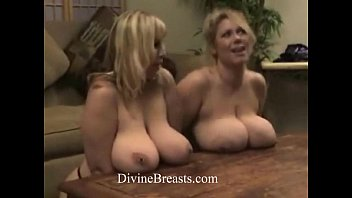 big tits bouncing bbw self suck
