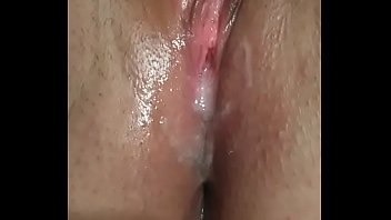 wife double creampie husband and best.