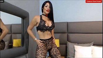 kendra parker baile sensual webcam